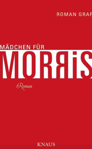 Maedchen fuer Morris von Roman Graf